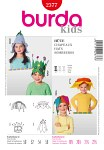 Carnival Hats for Kids