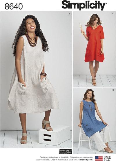 Women's / Plus Size Dress or Tunic