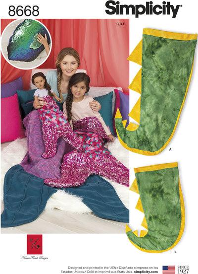 Novelty Blankets