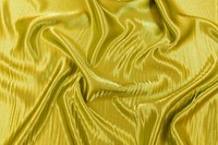 Crepe sateen inlime green