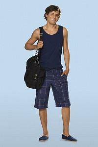 Burda pattern: Shorts