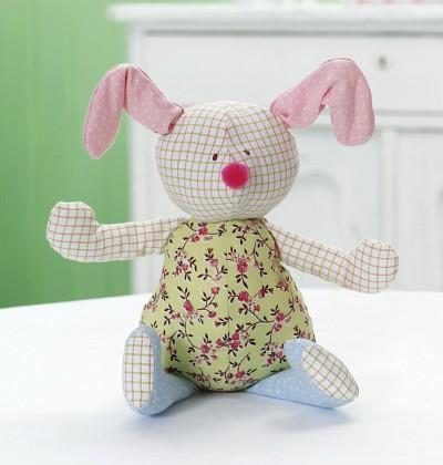 Bunny, bear