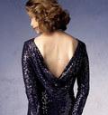 Vogue 1374. Dress Vogue.