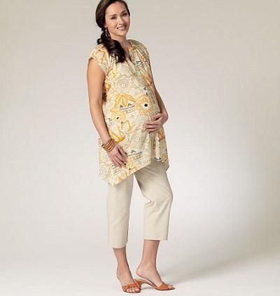 Maternity Top, Dress, Belt, Shorts and Pants