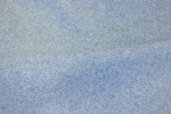 3 mm thick light grey speckled deco-felt for covers etc.
