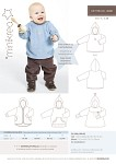 Cute and simpel hooded shirt. Simple design and comfortable fit.
