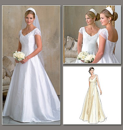 Petite Wedding Dress, Bridesmaid dress