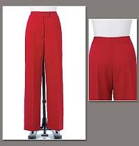 Petite Pants. Vogue 7881.