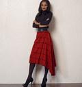 Vogue 8956. Skirt.
