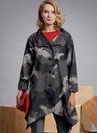 Coat, Marcy Tilton