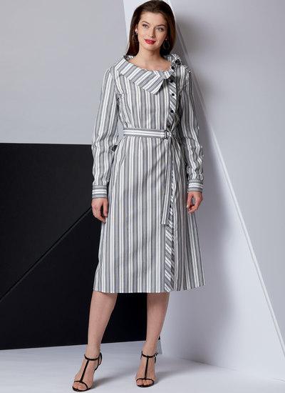 Tunic, Dress and Belt