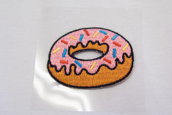 Donut patch 4x5cm