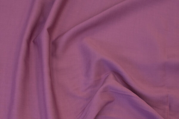 Blouse-viscose in heather-colored