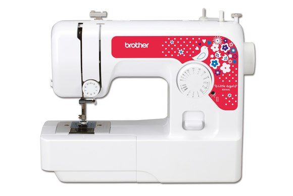 Brother KD144 sewing machine