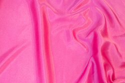 Crepe-satin in pink