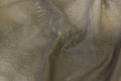 Medium-thickness cotton in khaki-batique-colored