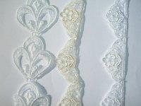 Spachtel lace