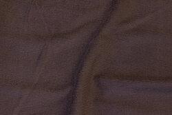 Stretch-corduroy in dark brown