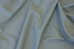 Thin, light coated crinkle pilotnylon in grey