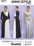 Mimi G Style Knit Dress