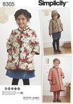 Child´s Coat and Jacket