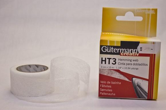 Glue-bias for fitting, 10 m
