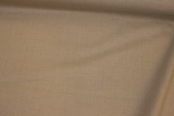 Natural-colored acryllic coated textile-table-cloth