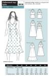 Halterneck top / dress
