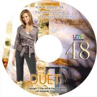 CD-rom no. 48 - Duet