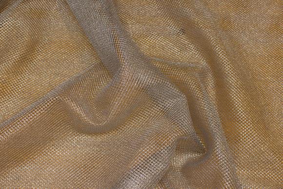 Silver-mesh