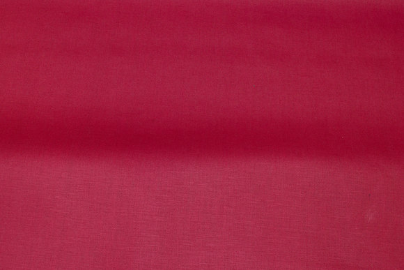 Strong red acryllic coated textile-table-cloth
