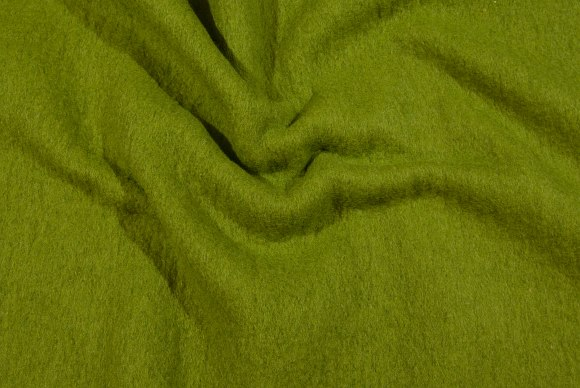 Kiwi felt wool in classic, elegant quality