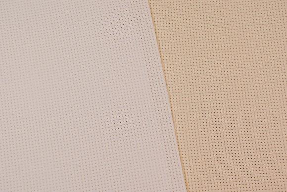 Aida embroidery fabric