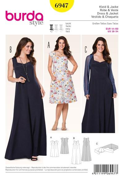 Dress, Bolero