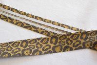Bias tape wild-life, 2 cm