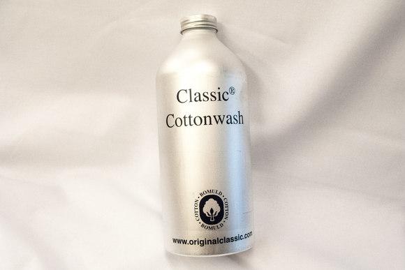 Classic cottonwash 1000ml