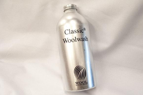 Classic woolwash 1000ml