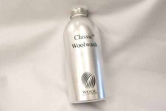 Classic woolwash 600ml