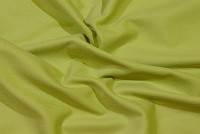 Lime baby-corduroy in classic quality
