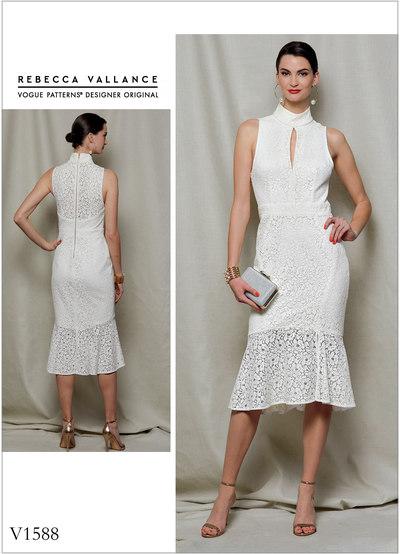 Dress - Rebecca Vallance