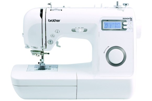 Brother NV35 sewing machine