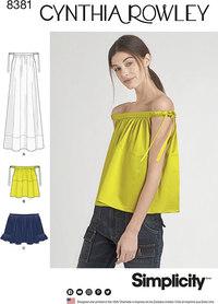 Dress or Top