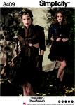 Steampunk Bolero & Corset Skirt