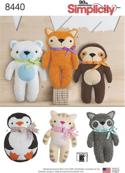 Stuffed Craft