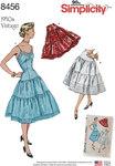 Vintage Petticoat and Slip