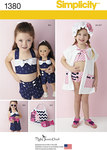 Child´s Swim and Play Suit plus Accessories