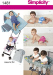 Babies´ Accessories and Swim Diaper