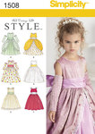 Child´s Special Occasion Dress