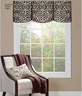Valances for 36 inches to 40 inches Wide Windows
