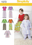 Toddlers´ and Child´s Loungewear